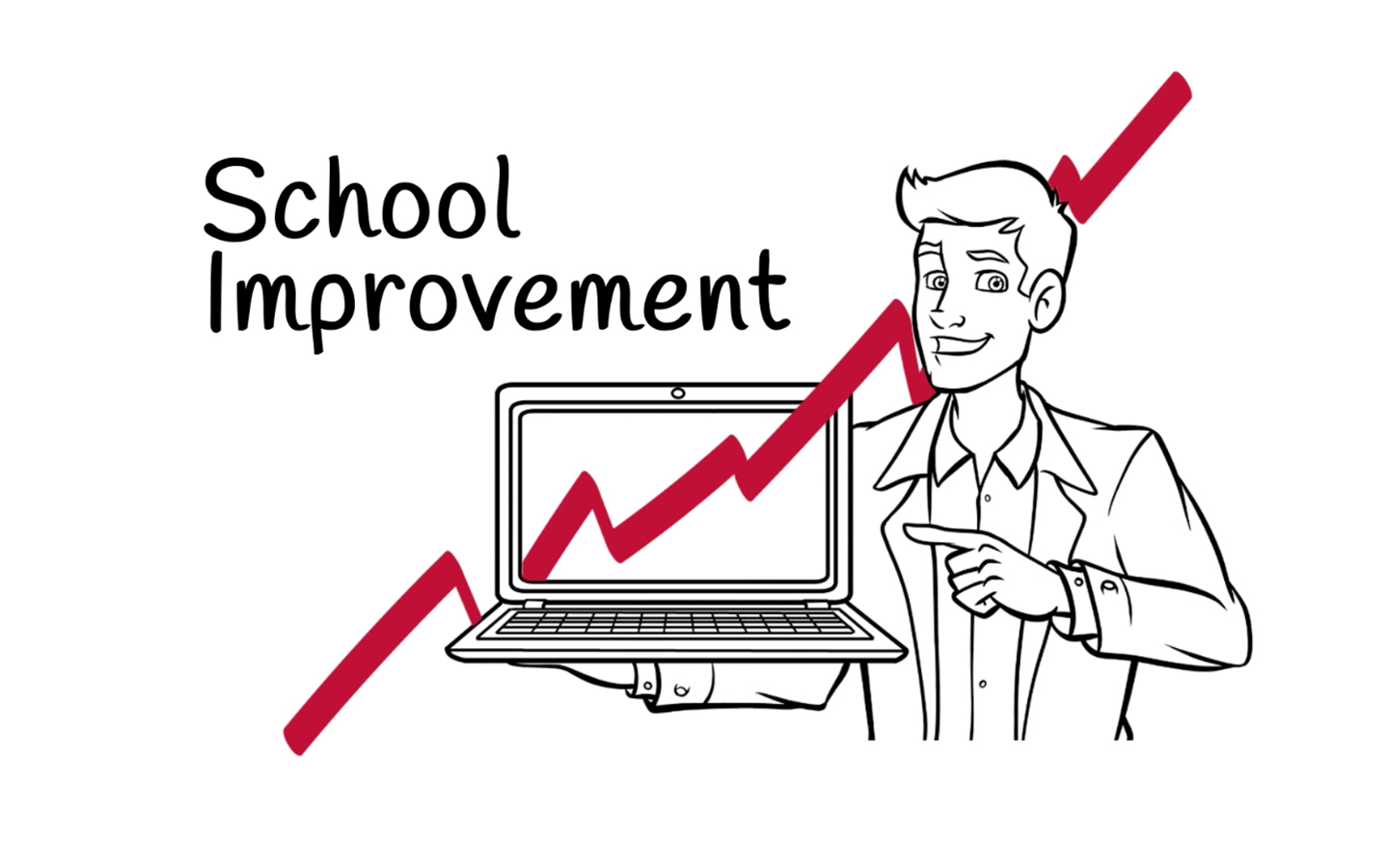 School Perceptions Animated Explainer Video
