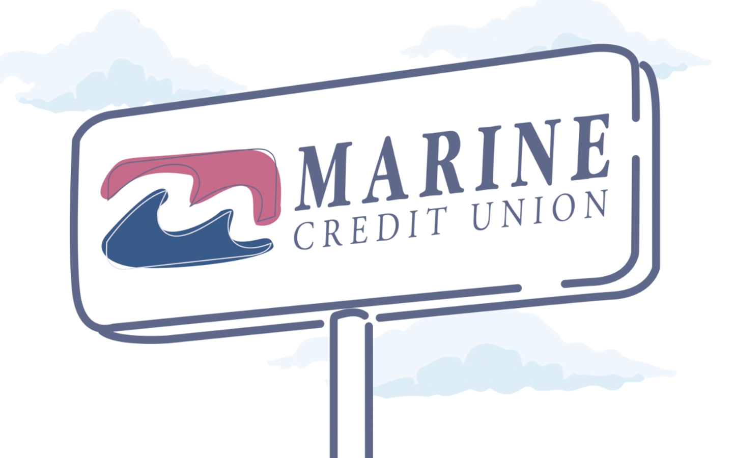 Marine Credit Union Animated Explainer Video