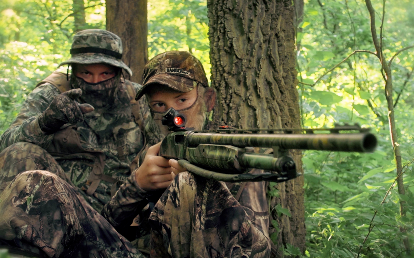 Boscobel WI Tourism Video Turkey Hunting