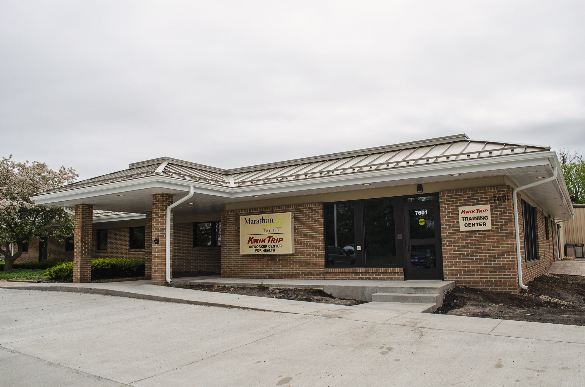 Kwik Trip Wellness Center