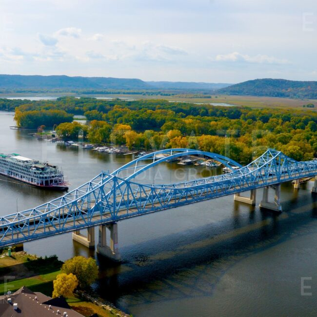 La Crosse Bridge