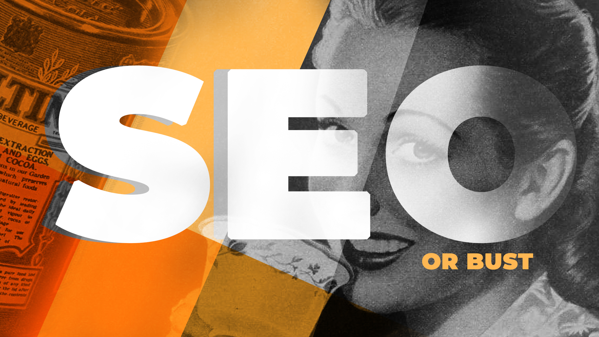 SEO or Bust SEO is key to success online